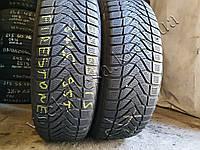 Зимние шины бу 195/65 R15 Firestone