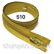 Спіральна блискавка тип 5 (40 см) 510