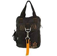 Городская сумка (повседневная) Mil-Tec Deployment Bag Black (13837002), фото 1