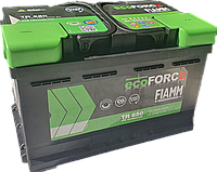 Акумулятор FIAMM ECOFORCE AFB TR650 L3B EK4