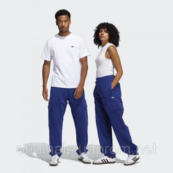 Стильные брюки (унисекс) adidas Shmoofoil Utility GR8784 2021 2