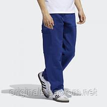 Стильные брюки (унисекс) adidas Shmoofoil Utility GR8784 2021 2, фото 2