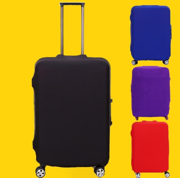 Чехол для чемодана микродайвинг размер L