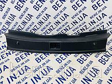 Накладка порога багажника Mercedes W204 A2046900825