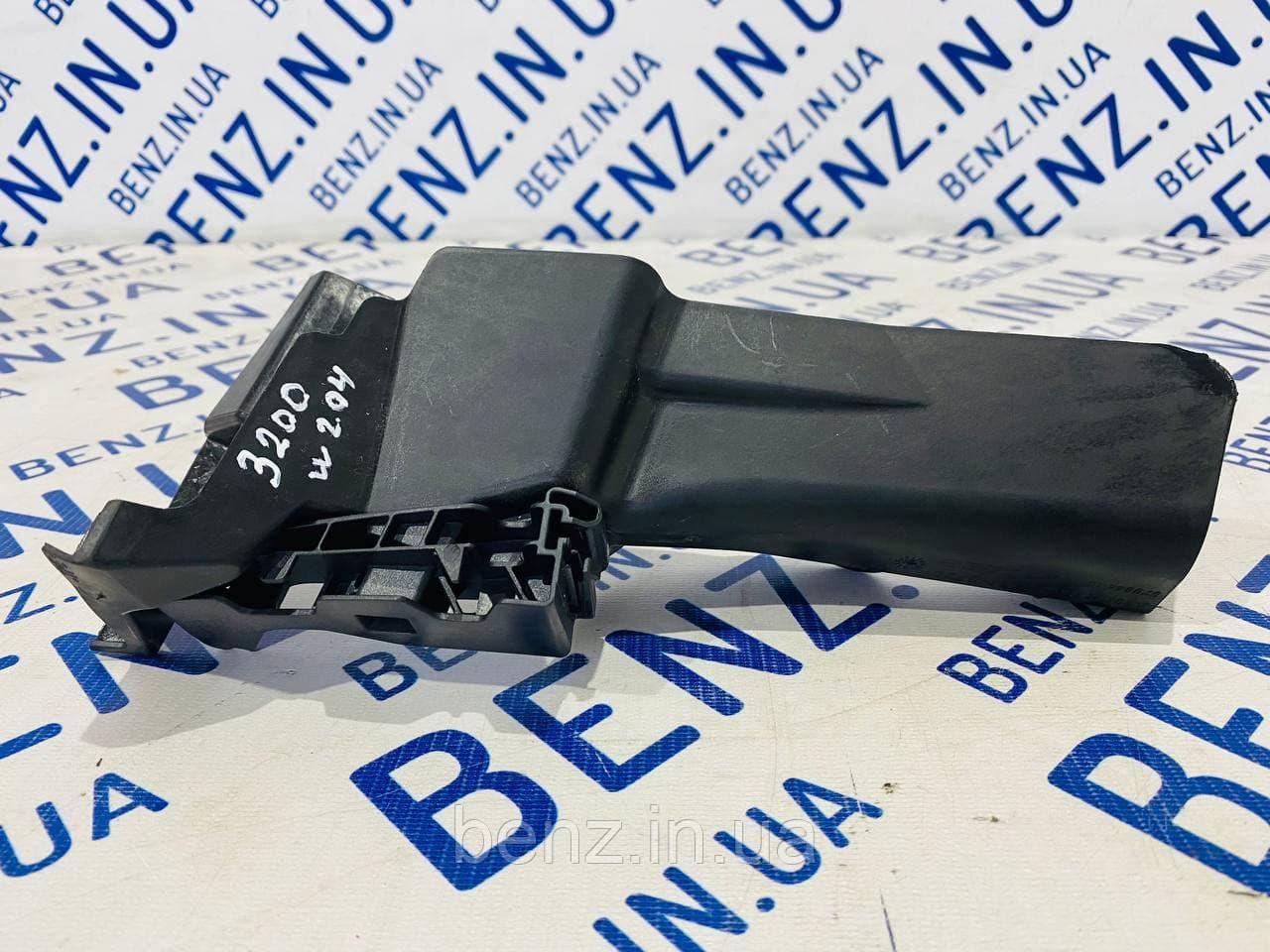 Защита замка передней левой двери Mercedes W204, S204 A2047231508