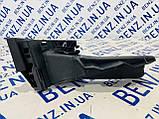 Защита замка передней левой двери Mercedes W204, S204 A2047231508, фото 2