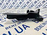 Защита замка передней левой двери Mercedes W204, S204 A2047231508, фото 4