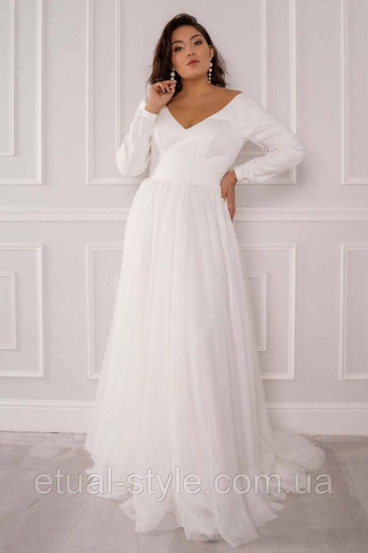 Весільна сукня Vanessa