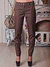 Классические женские брюки в офис