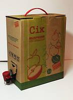Коробка с цветной печатью Зл Bag in Box (3+0)