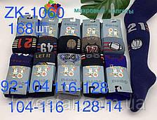 Дитячі махрові колготки 92-164 для хлопчика