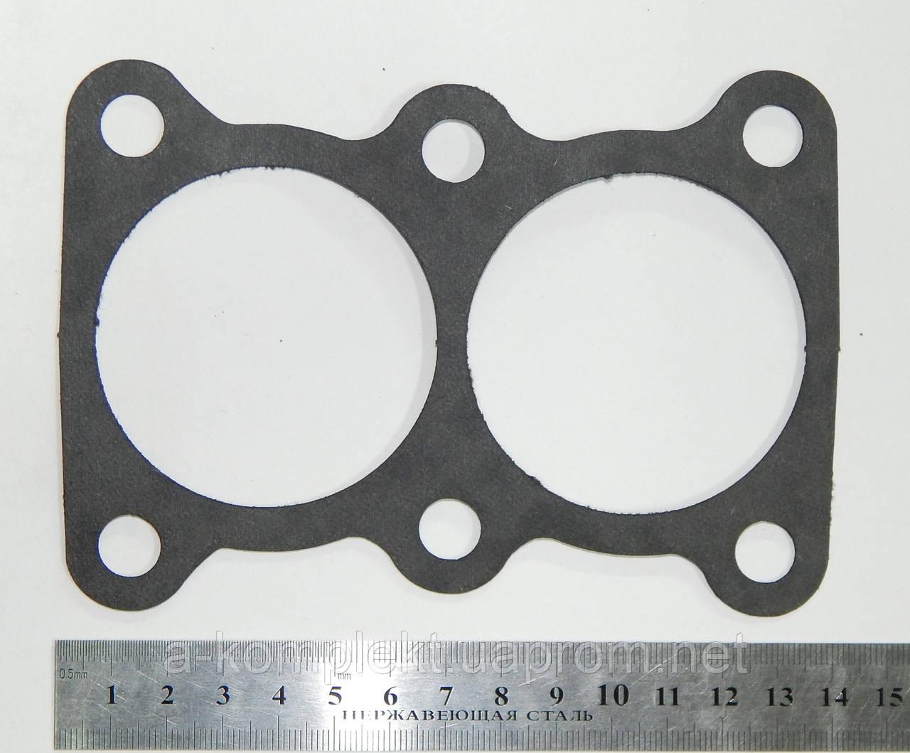 Прокладка блока цилиндров компрессора КамАЗ,ЗИЛ,Т-150