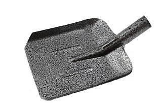 Лопата совкова Mastertool - 0,85 кг, молоткова (14-6249), (Оригінал)