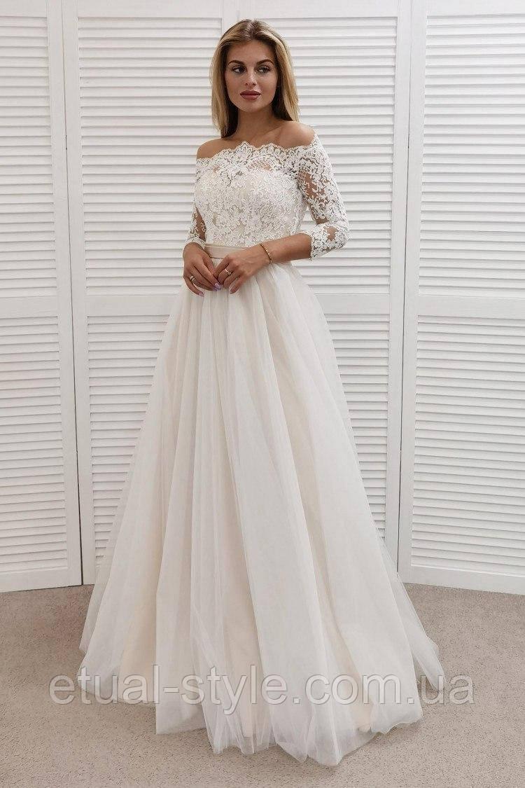 Весільна сукня Daniela