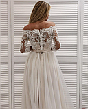 Свадебное платье Daniela, фото 2