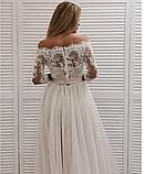 Весільна сукня Daniela, фото 2