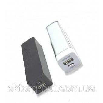 Зарядное устройство Power Bank YY-468 2600 mAh