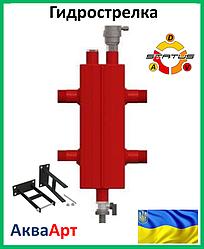 Гидрострелка 100 кВт
