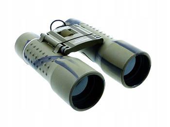 Бинокль KANDAR 32X42 camo шкляна оптика