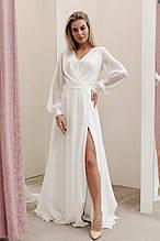 Свадебное платье Agnia