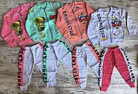 Костюм дитячий байка BRAWL STARS для дівчинки 1-4 роки,колір уточнюйте при замовленні