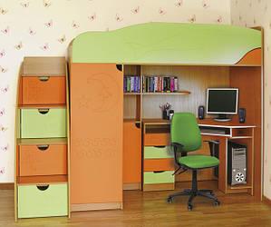 Як вибрати меблі для дітей.