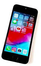 Смартфон Apple iPhone 5S 16Gb  б.у