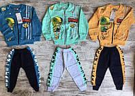 Костюм дитячий байка BRAWL STARS для хлопчика 1-4 роки,колір уточнюйте при замовленні