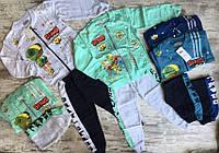 Костюм дитячий байка BRAWL STARS для хлопчика 4-9 років,колір уточнюйте при замовленні