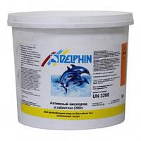 Активный кислород Delphin в таблетках 5кг