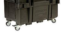 Жесткие кейсы, Swiveling wheels kit (x4) 50x18mm, Bahco, 4750RCWD-AC1