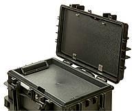 Жесткие кейсы, Pivoting under lid tool pallet- fixed elastics, Bahco, 4750RCWD-AC3