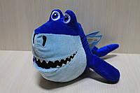 Мягкая игрушка Акула тм Копиця