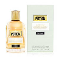 Женская парфюмированная вода Dsquared2 Potion Pour Femme 30ml