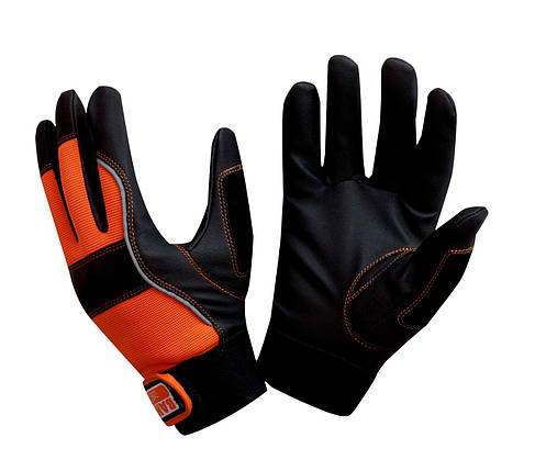 Перчатки, General Purpose Glove, Bahco, GL008-10, фото 2