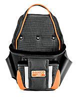 Сумка для инструментов с двумя карманами, Bahco, 4750-2PP-1