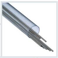 """Дріт для дуг стальний у відрізках  016"""", 38 см"""