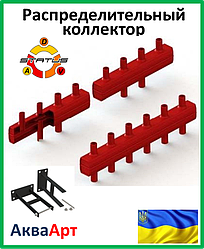 Розподільний колектор КР-50-7
