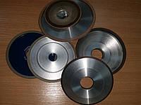 Шлифовальные круги алмазные и кубонитовые для заточных станков