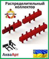 Розподільний колектор КР-100-3