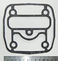 Прокладка головки компрессора КамАЗ (1-цилиндр) нижняя