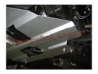 Защита двигателя Mitsubishi Outlander 2006-12