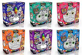 "Набор для творчества ""My Color Pet-Bag"" Сумочка Danko Toys"