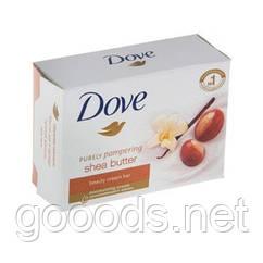 Крем-мыло Dove Shea Butter Масло Ши 135 г