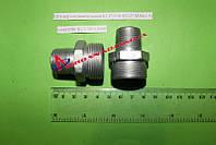 Штуцер соединительный К1/2''-S36 (К1/2''-М30х1.5)