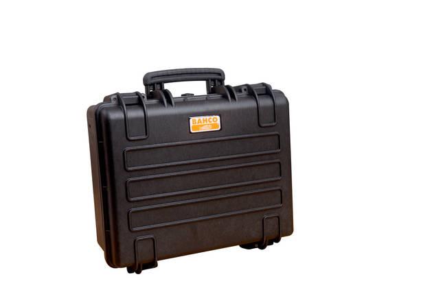 Кейс для инструмента пластиковый, Bahco, 4750RCHD011, фото 2