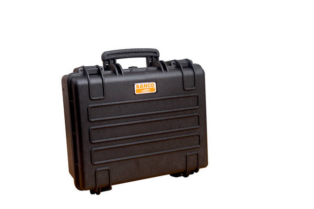Кейс для инструмента пластиковый, Bahco, 4750RCHD01, фото 2