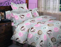 Комплект постельного белья 2-спальный Оселя