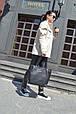 """Стильная сумка """"Ashley New"""" - 11 - BLACK  - цвет черный, фото 5"""