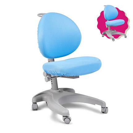Детское эргономичное кресло FunDesk Cielo Blue, фото 2